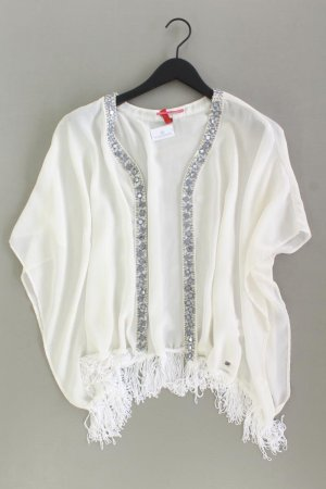 s.Oliver Cardigan natural white polyester