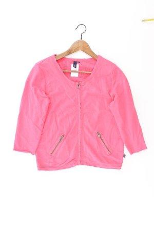 s.Oliver Cardigan  Größe S 3/4 Ärmel pink aus Baumwolle