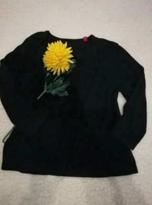 S.oliver Cardigan Strickjacke schwarz M