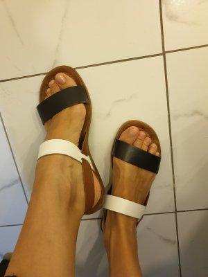 s.Oliver Comfort Sandals multicolored