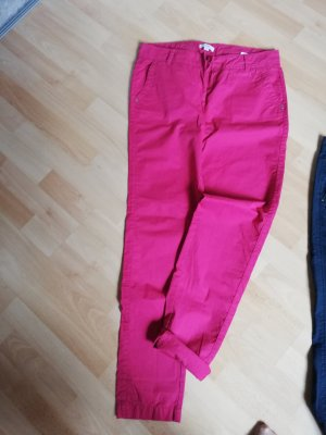 Anastacia by s.Oliver Pantalon chinos rose
