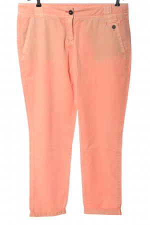 s.Oliver Chinohose nude Streifenmuster Casual-Look