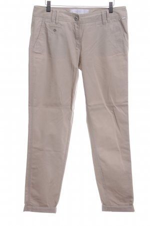 s.Oliver Chinohose nude Casual-Look