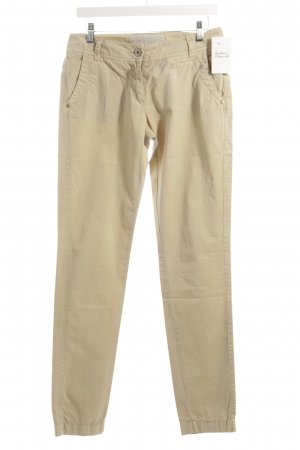 s.Oliver Chinohose hellbeige