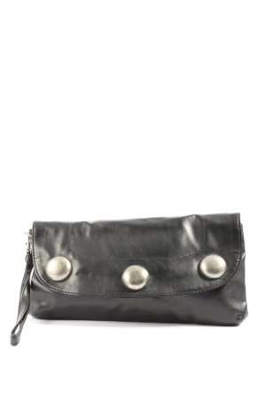 s.Oliver Clutch schwarz Casual-Look