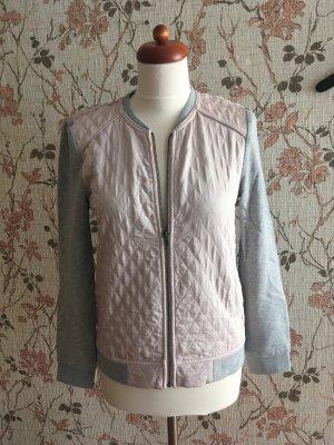 s.Oliver College Jacket multicolored cotton