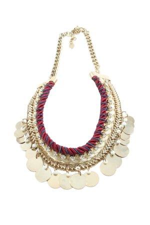 s.Oliver Collar estilo collier multicolor elegante