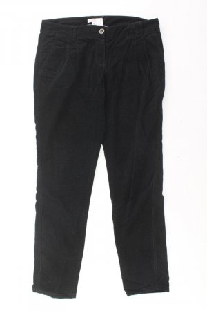s.Oliver Corduroy Trousers black