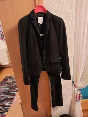 S Oliver Damen Anzug Gr. 34