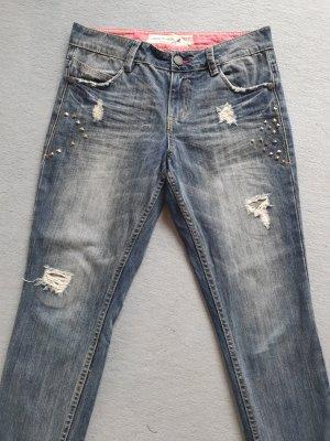 S.oliver Damen Jeans W34