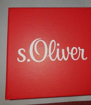 s. Oliver Damenuhr
