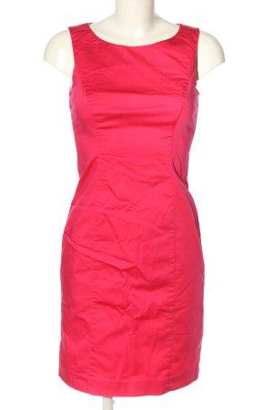s.Oliver Etuikleid pink Casual-Look