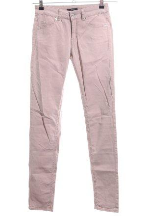 s.Oliver Five-Pocket-Hose pink Casual-Look