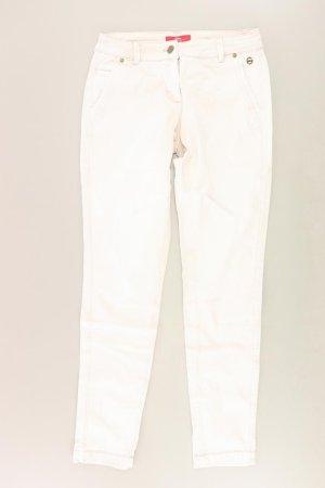 s.Oliver Five-Pocket-Hose Größe 34 creme