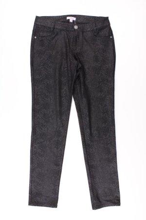 s.Oliver Five-Pocket-Hose Größe 36 schwarz