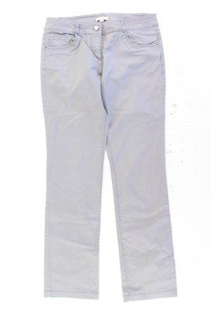 s.Oliver Five-Pocket-Hose Größe 40 grau