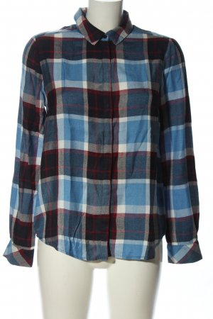 s.Oliver Flannel Shirt allover print casual look