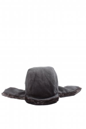 s.Oliver Aviator Hat black casual look