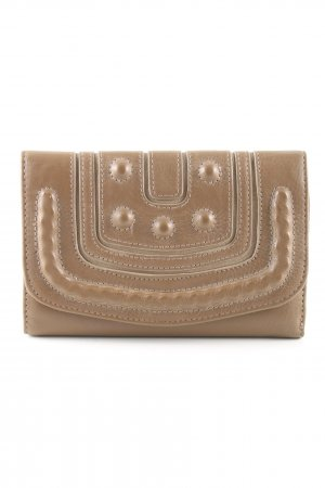 s.Oliver Wallet brown casual look