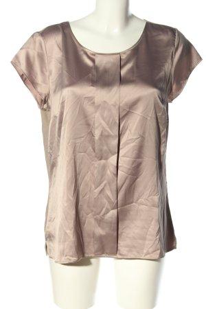 s.Oliver Glanzende blouse room elegant