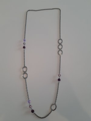 Anastacia by s.Oliver Silver Chain multicolored
