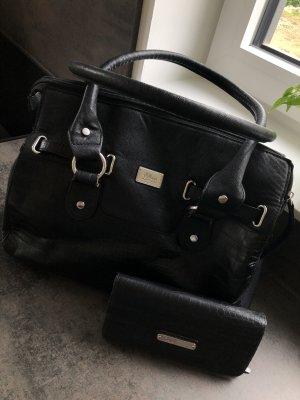 S.oliver Handtasche mit Geldbeutel