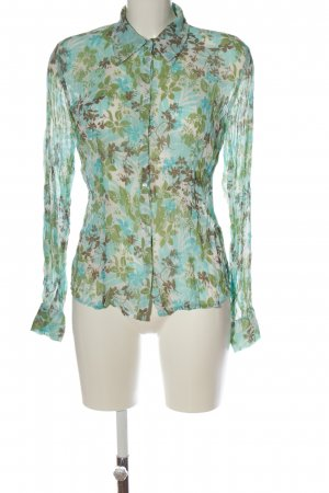 s.Oliver Hemd-Bluse Allover-Druck Casual-Look