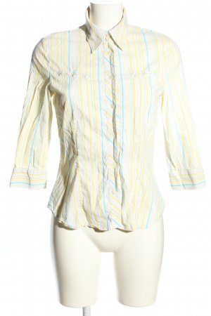 s.Oliver Hemd-Bluse Streifenmuster Casual-Look
