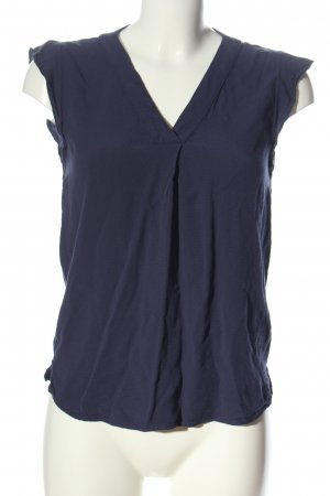 s.Oliver Shirt Blouse blue casual look