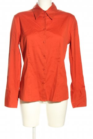 s.Oliver Hemd-Bluse rot Business-Look