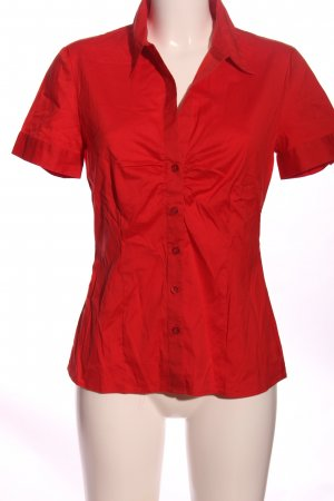 s.Oliver Hemd-Bluse rot Casual-Look