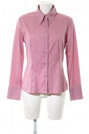 s.Oliver Hemd-Bluse pink Casual-Look