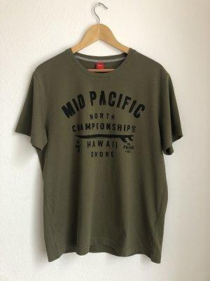 S.Oliver Herren Shirt T-Shirt