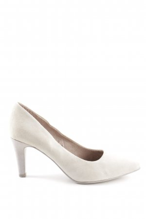 s.Oliver High Heels mehrfarbig Business-Look