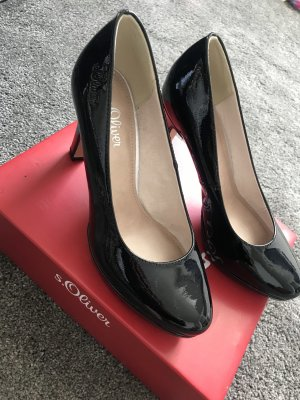 s.Oliver High Heels Pumps Lack 39