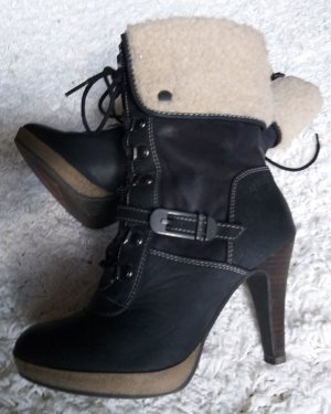 s.Oliver High-Heels Stiefelette