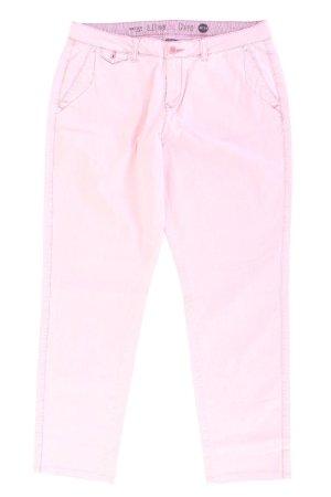 s.Oliver Hose pink Größe 40