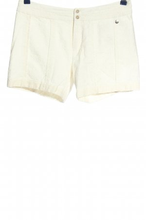 s.Oliver Hot Pants weiß Casual-Look