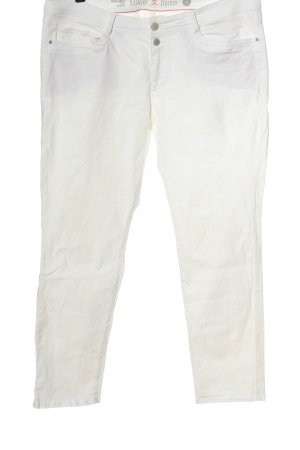 s.Oliver Low Rise Jeans white casual look