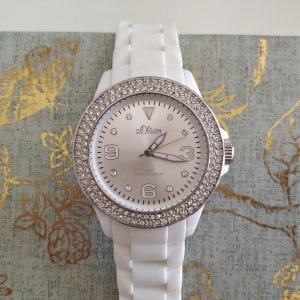 S.Oliver ICE Watch