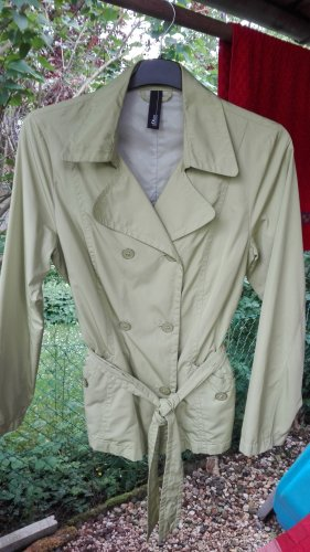 s.Oliver - Jacke im Trenchcoat-Style Gr.40