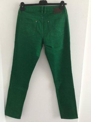 s.Oliver 7/8-jeans groen