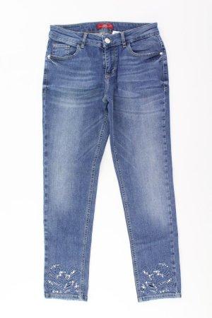 s.Oliver Jeans blau Größe 36