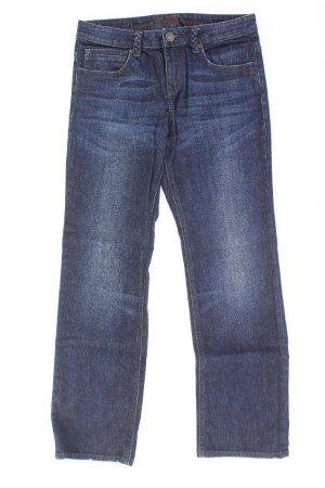 s.Oliver Jeans blau Größe 36 L30