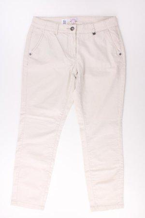 s.Oliver Jeans creme Größe 36