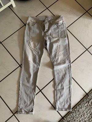 s.Oliver Jeans larghi multicolore