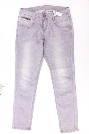 s.Oliver Jeans grau Größe W 38 L 32