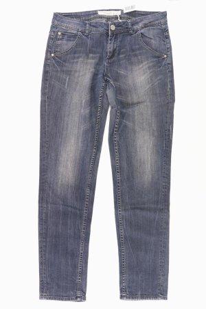 s.Oliver Jeans Größe 36 34 blau