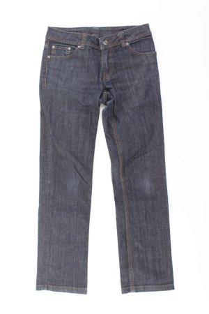 s.Oliver Jeans Größe 38 blau aus Baumwolle