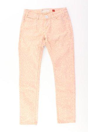 s.Oliver Jeans Größe 38 pink aus Baumwolle